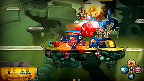 Awesomenauts E3 2011
