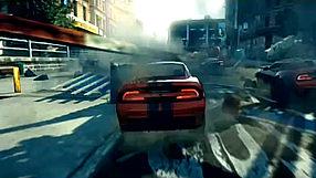 Ridge Racer Unbounded E3 2011