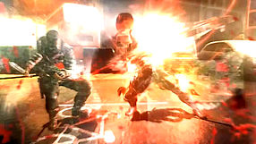 Ninja Gaiden 3 E3 2011