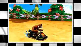 Mario Kart 7 E3 2011