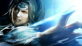 Dynasty Warriors PS Vita - E3 2011