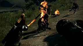 Dragon's Dogma E3 2011