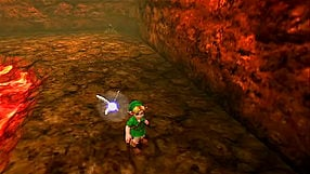 The Legend of Zelda: Ocarina of Time E3 2011