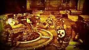 Warhammer 40,000: Dark Millennium Online E3 2011
