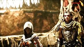 NeverDead E3 2011