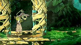 Rayman Origins E3 2011