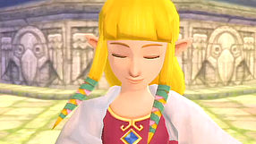 The Legend of Zelda: Skyward Sword E3 2011