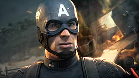 Captain America: Super Soldier E3 2011