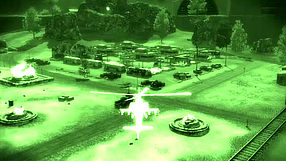 Toy Soldiers: Cold War - Touch Edition E3 2011