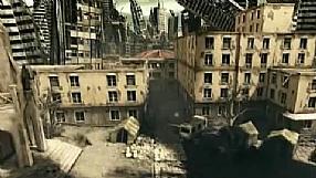 Afterfall: InSanity pokaz lokacji (PL)