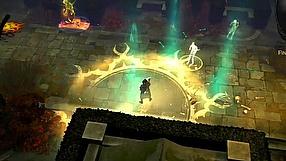 Victor Vran gameplay