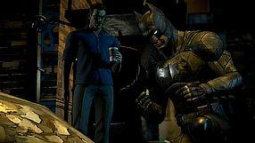 Batman: The Telltale Series - The Enemy Within zwiastun - Wyróżnienia