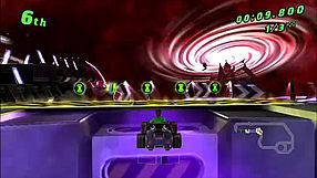 Ben 10: Galactic Racing E3 2011