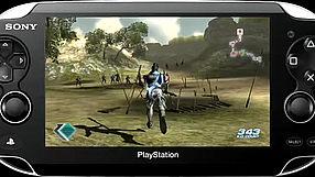 Dynasty Warriors PS Vita - gameplay #1
