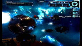 Gemini Wars gameplay #2
