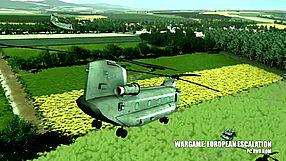 Wargame: Zimna Wojna E3 2011