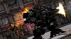 Transformers: Dark of the Moon zwiastun na premierę