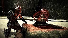 Bloodforge trailer #2