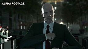 Hitman PAX Prime 2015 - gameplay