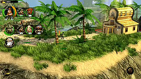 Pirates of Black Cove E3 2011