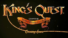 King's Quest Rubble Without a Cause #1