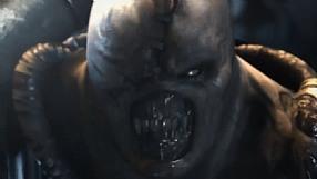 Resident Evil: Operation Raccoon City Nemesis Mode