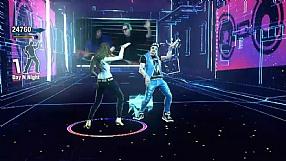 The Hip Hop Dance Experience GC 2012 trailer