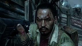 Call of Duty: Black Ops II - Apocalypse trailer (PL)