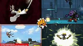 Cartoon Network: Punch Time Explosion zwiastun na premierę