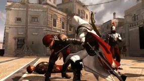 Assassin's Creed: Brotherhood Platinum and Classics Editions