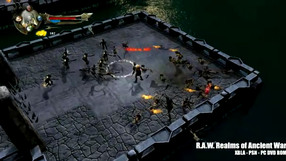 R.A.W.: Realms of Ancient War E3 2011