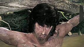 Rambo: The Video Game Machine of War - trailer