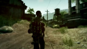 Sniper: Ghost Warrior trailer #2