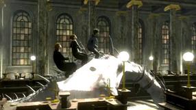 Harry Potter i Insygnia Śmierci – część 2 trailer #3