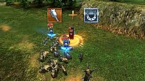 World of Battles: Morningstar Morningstar - gameplay #2