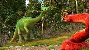 Dobry dinozaur - trailer filmu #2 (PL)