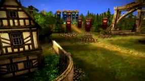 World of Battles: Morningstar trailer #3