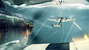 World of Warplanes GC 2012