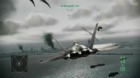 Ace Combat: Assault Horizon gameplay #2