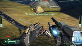 Tribes: Ascend beta gameplay
