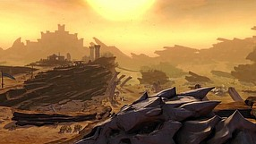 Neverwinter Rise of Tiamat - trailer