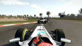 F1 2011 kulisy produkcji #1 (PL)