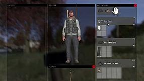 DayZ Pre-alfa gameplay