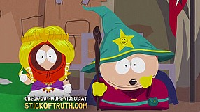 South Park: Kijek Prawdy reklama telewizyjna