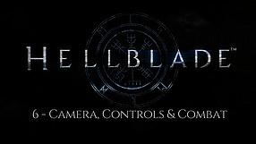 Hellblade: Senua's Sacrifice dziennik dewelopera - gameplay