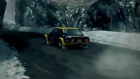 DiRT 3 Monte Carlo DLC