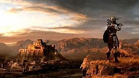Conan Exiles Otwarty świat i budowanie
