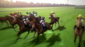 Champion Jockey: G1 Jockey & Gallop Racer E3 2011
