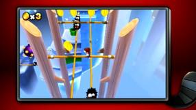 Super Mario 3D Land E3 2011