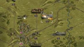 Panzer Corps gameplay #1